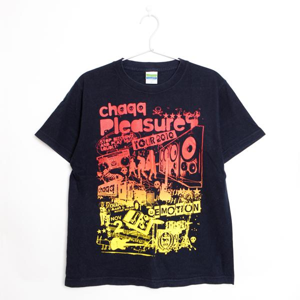 chaqq