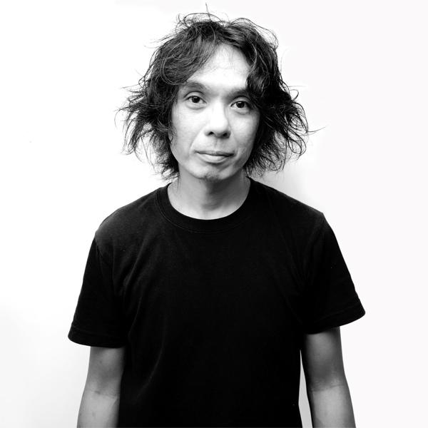 Masato Kassai / 3PODWS