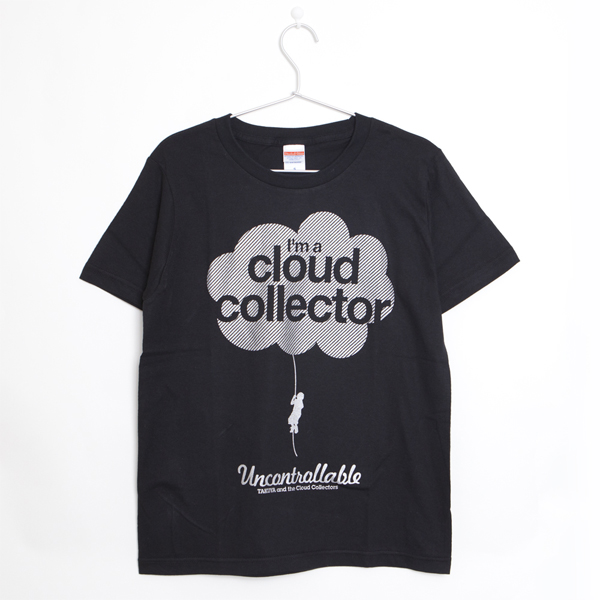 TAKUYA and the Cloud Collectors