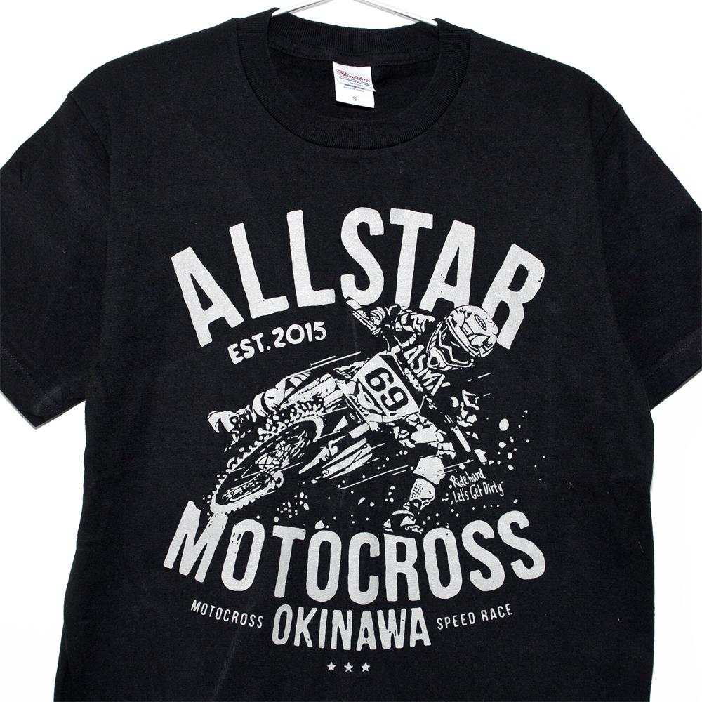 ALLSTAR MOTOCROSS in OKINAWA 2017